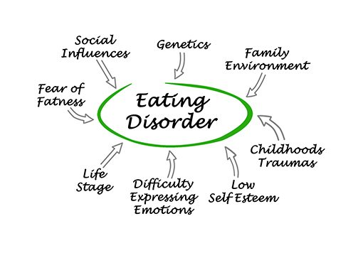 Does media influence eating disorders essay
