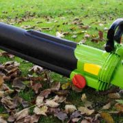 Leaf blowers terminology
