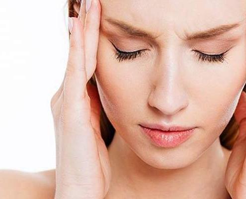 headache kinds