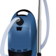 buying a canister vacuum
